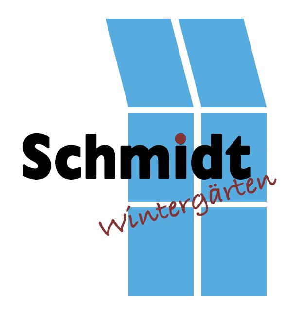 Schmidt Wintergärten Logo Gottenheim Gundelfingen Freiburg Schweiz